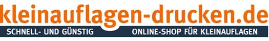 Logo von kleinauflagen-drucken.de